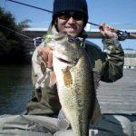 バス釣り 2月 下旬 3月 上旬 野池 攻略 時間帯 スピナーベイト クランクベイト スポーニング