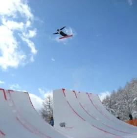 エアリアル スキー フリースタイル オリンピック 競技 平昌 オリンピック 五輪