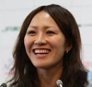 丸山桂里奈 女子サッカー 日本代表 なでしこジャパン 恋愛遍歴