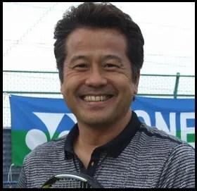 辻野隆三 荻野目洋子 結婚 若い頃 決断 少女マンガ ロマンティック 結婚式 堀越高校 松岡修造 テニス ダンシング・ヒーロー テニススクール 消えた天才