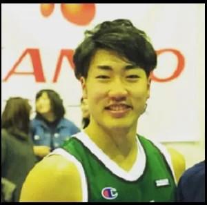 石野渉生 バスケ プロバスケットボール