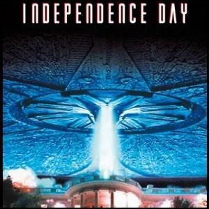 インデペンデンス・デイ 映画 エクステンデッド版 ウィル・スミス 宇宙人 SF アメリカ