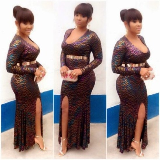 check out mercy aigbe sexy cury