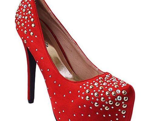Ladies Shoes Designer High Heels
