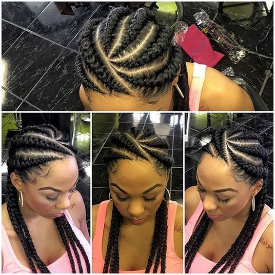 african braids hairstyles 4