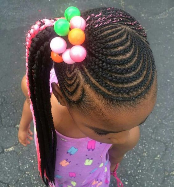 little girl braid hairstyles 3