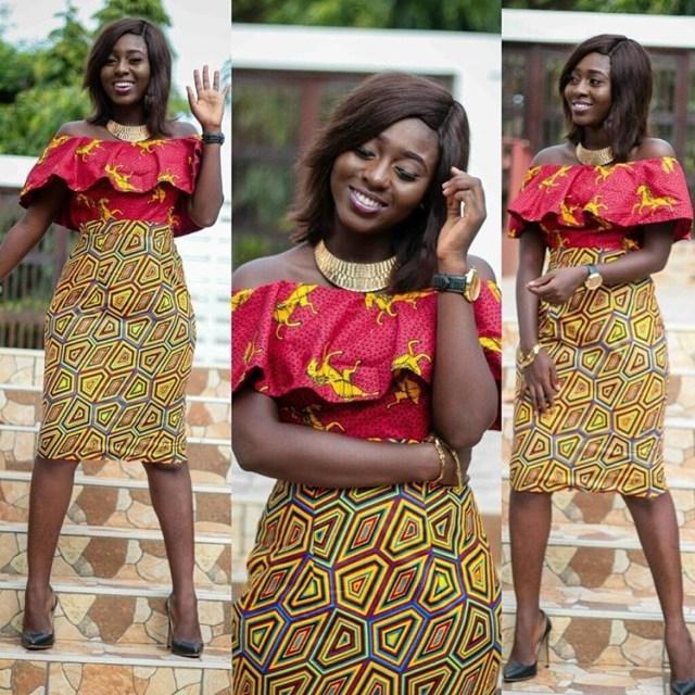 ankara styles and dresses 2