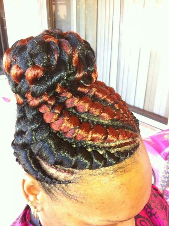 latest ghana weaving hairstyles 1