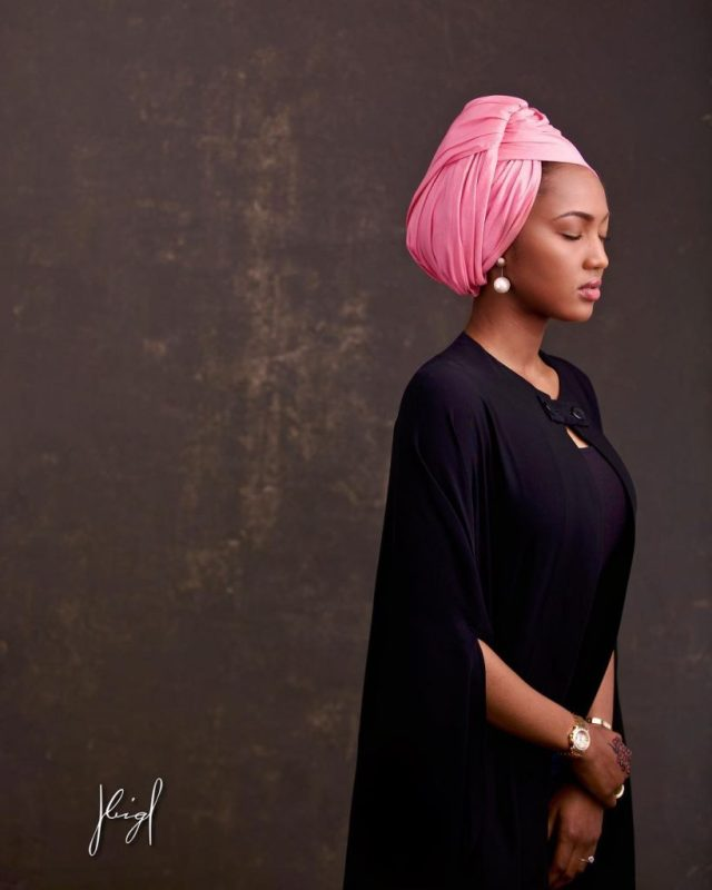 Zahra Buhari-Indimi