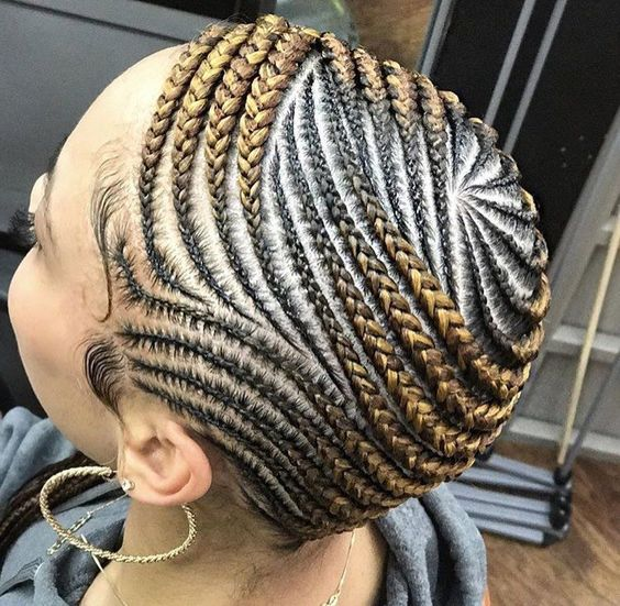 Lemonade Braids 2018 Trendy Hairstyles You Would Love To Try