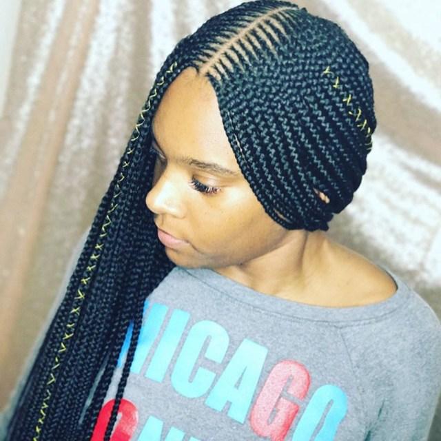 latest african braids 2018 10