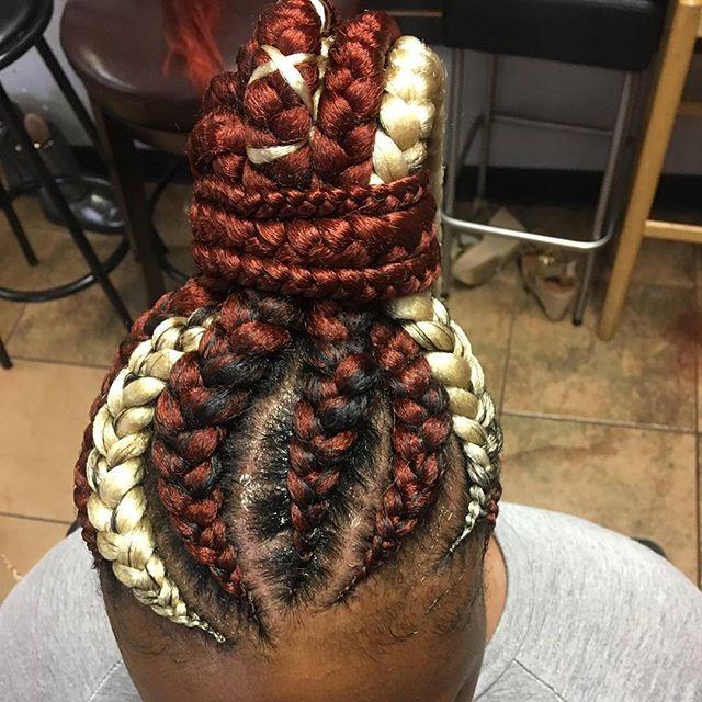 latest african braids 2018 4