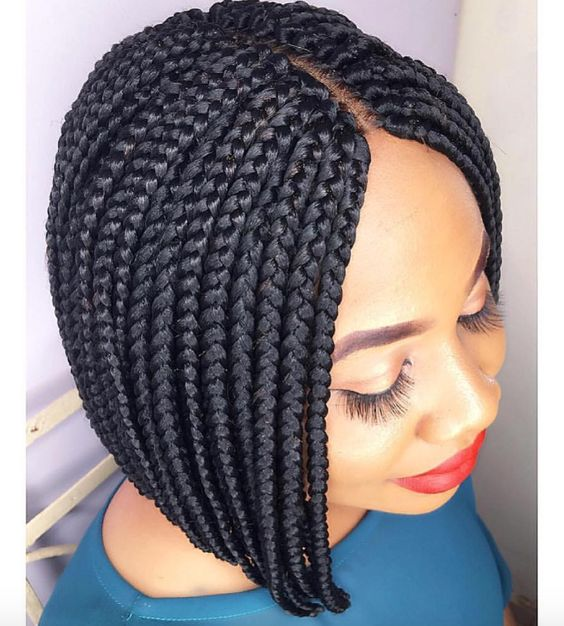 Trendy Braided Hairstyles 2018 Alluring Styles You Need