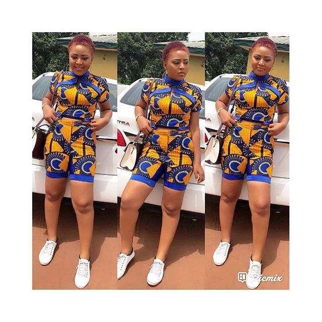 Ankara African Print Dresses