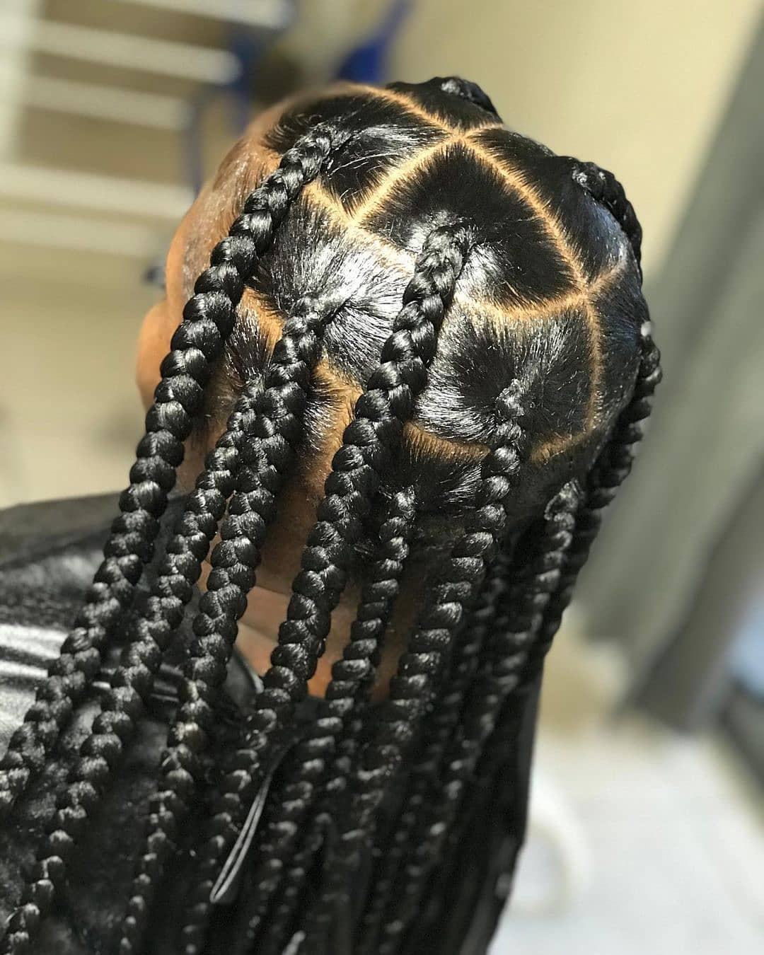 Latest African Braided Hairstyles 2021: Top 10 Braid ...