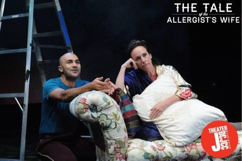 Maboud Ebrahimzadeh and Susan Rome