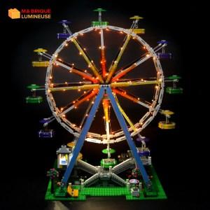 Kit led à câbler pour La grande roue LEGO® Creator 10247