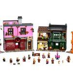 Kit led pour Le Chemin de Traverse LEGO® Harry Potter 75978