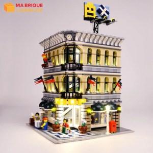 Kit led précâblé pour Le grand magasin LEGO® 10211
