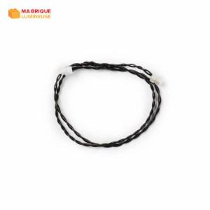 Câble de 15 cm (pack de 3) pour kit led LEGO®