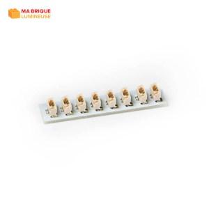 Carte d'extension 8 ports (pack de 3) pour kit led LEGO®