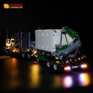 Kit led précâblé pour Camion Mack Anthem LEGO® Technic 42078