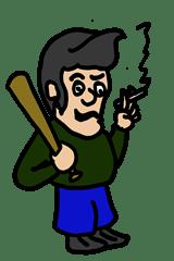 Baseball-bat-guy