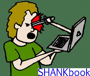 SHANKbook