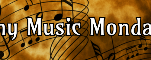 The Power of Music – Why Music Monday?