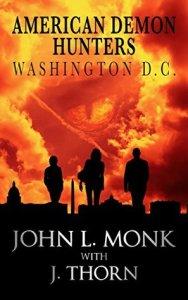 American Demon Hunters: Washington DC