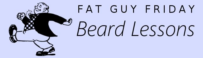 Beard Lessons