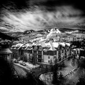 Beaver Creek - Fine Art Photographer - Houston - Mabry Campbell