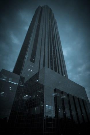 Gotham Tower - Mabry Campbell