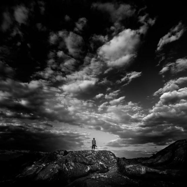 Sky Watcher 2 - Fine Art Photographer - Houston - Mabry Campbell
