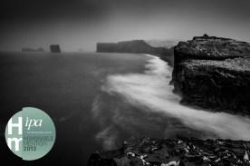 2013 IPA - Cliffs Of Dyrhólaey - Mabry Campbell