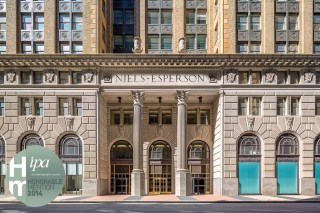 2014 IPA - Niels-Esperson Building Facade - Mabry Campbell