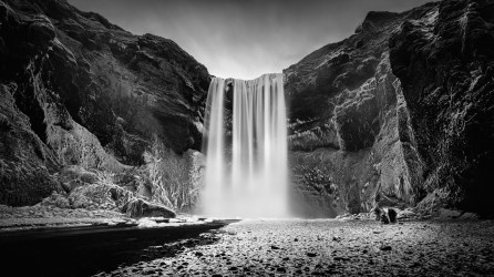 In-The-Presence-of-Skógafoss-Mabry-Campbell