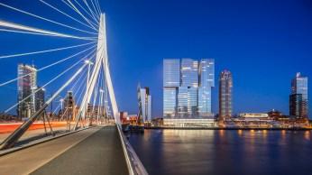 Rotterdam-Skyline-From-Erasmusbrug-Mabry-Campbell