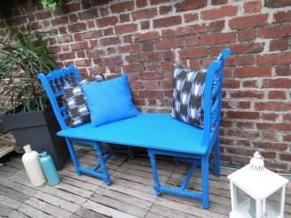 banc chaises 1