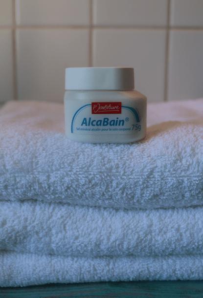 Alcabain les soins alcalins