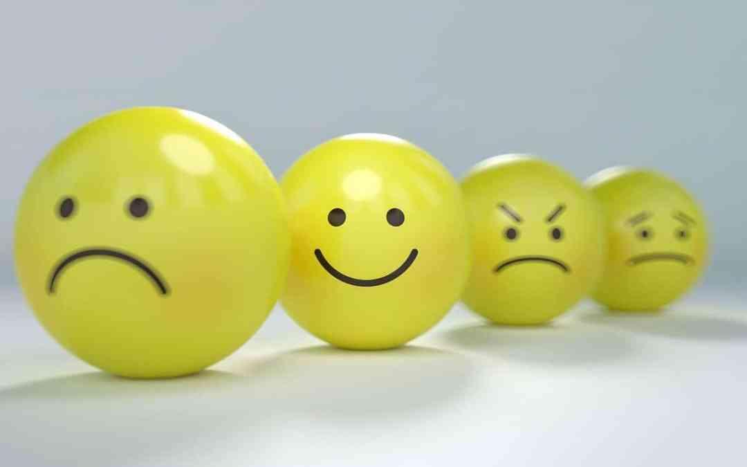 Gestion des émotions   Quelques techniques