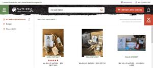 Nature & Découvertes Box de naturopathie