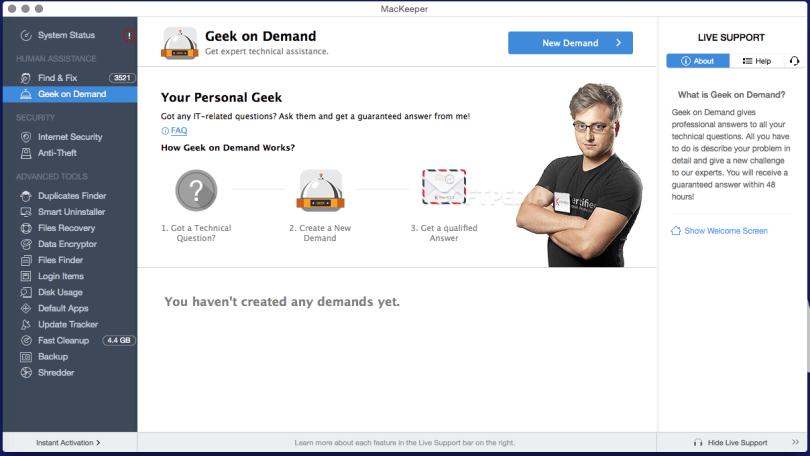 Image result for MacKeeper 2020 Crack