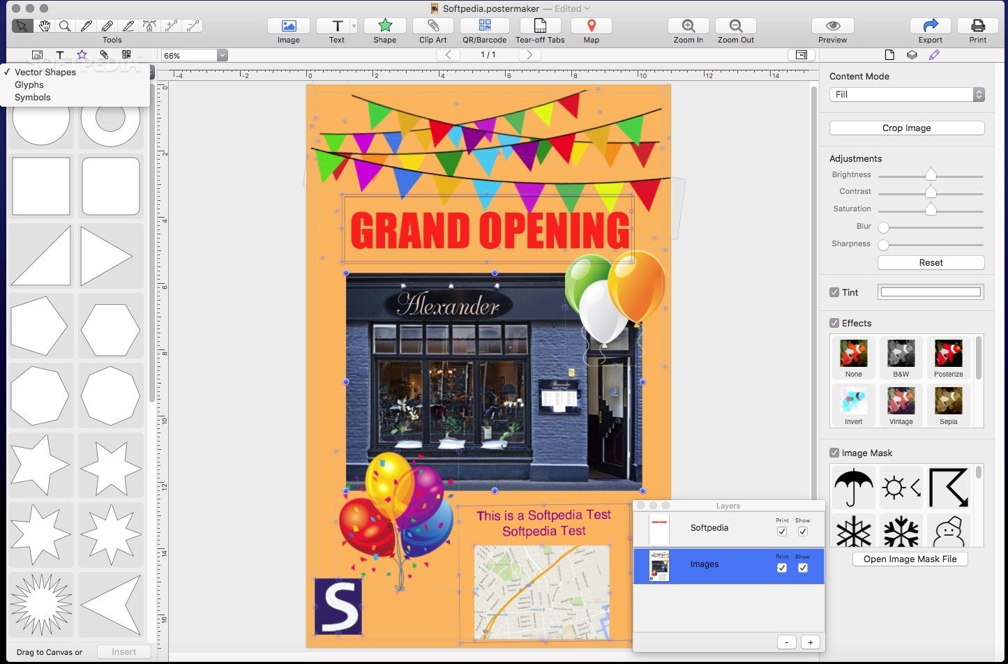 poster maker mac 1 1 0 build 2 download