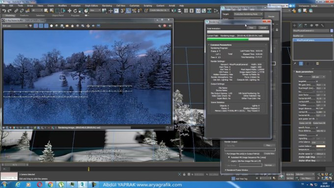 V-Ray 3.6 for 3ds Max 2018 Crack + Serial Mac Osx