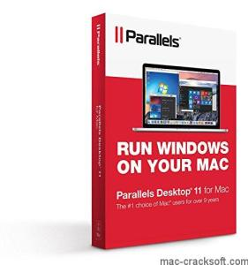 Parallels Desktop Business Edition 13.3.1 Crack Mac + Activation Key
