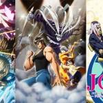 2018年秋アニメは気になる作品が豊富!有名タイトルが目白押し!