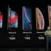 「iPhoneSE2」の発表なし。Apple公式サイトからは「iPhoneSE」が消えた。