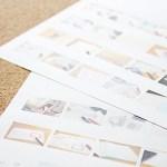 画像のサムネイルを印刷・PDFで保存する方法[Mac便利技]