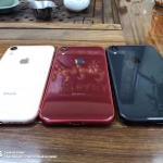 6.1インチ液晶ディスプレイ搭載iPhoneは「iPhone9」ではなく「iPhone Xr」に?